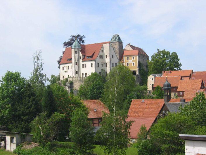 Burg Hohnstein - Sächsische Schweiz