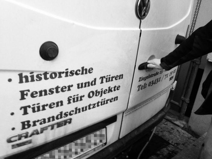 Tischlerei Ekkehard Landgraf