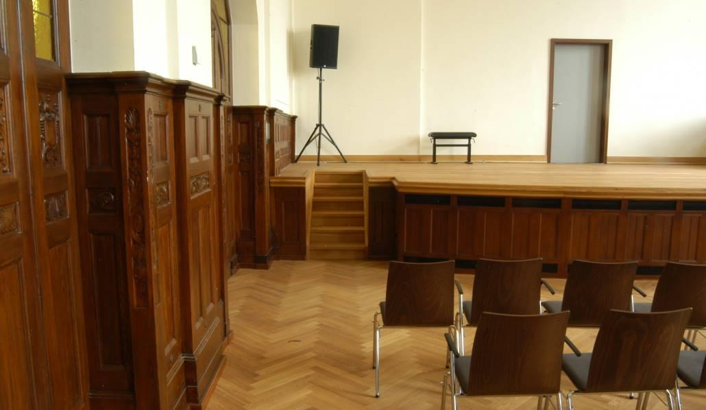 Bildungszentrum Frankenberg